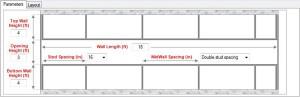 MidWall Design Parameters