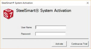 Obtain a SteelSmart System License