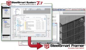 Light Steel Framing Software