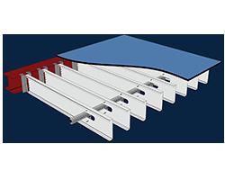 Light Steel Framing Floor Framing Design Module