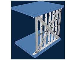 Light Steel Framing Loadbearing Wall Design Module