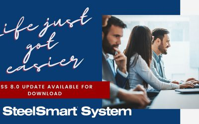 SteelSmart System 8.0 – NOW BETTER THAN EVER